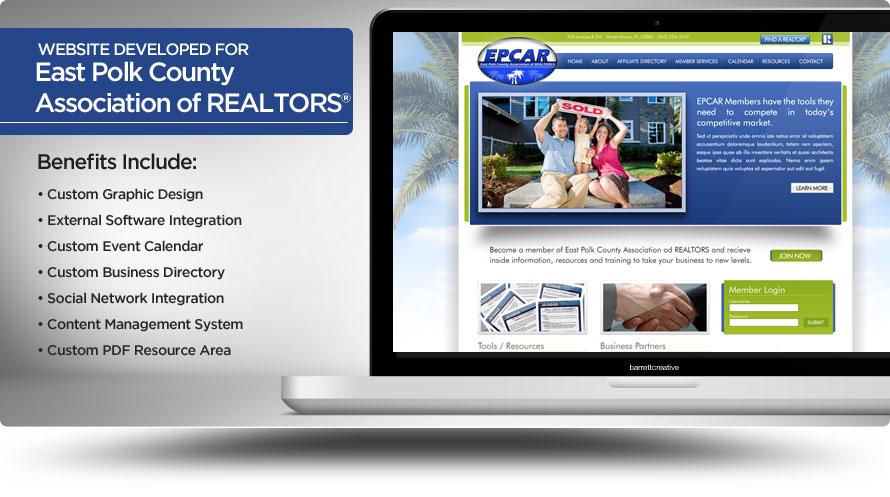 East Polk County Association of REALTORS